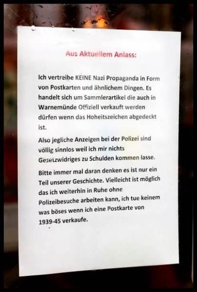 Warnemünde_Zettel
